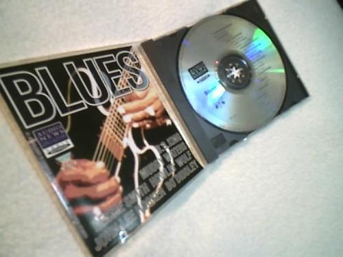 cd original ( audio news collection -  blues  )