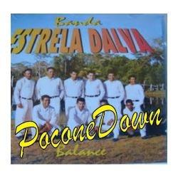 cd original banda estrela dalva - balance