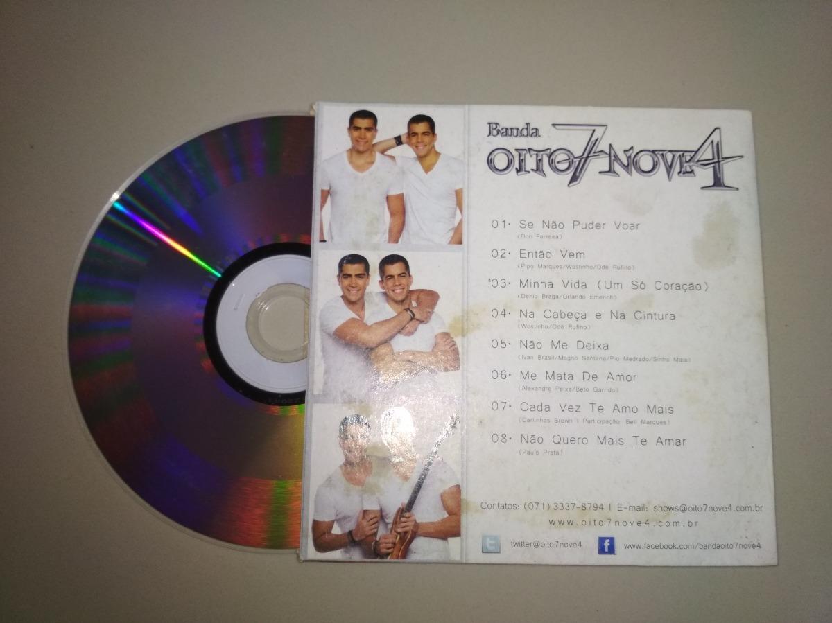banda oito7nove4 cd