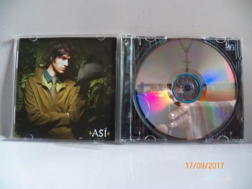 cd original benny asi