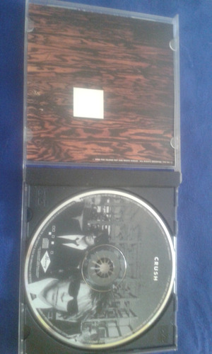 cd original bon jovi - crush
