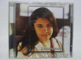 CASSIANE CD DE BAIXAR RECOMPENSA O