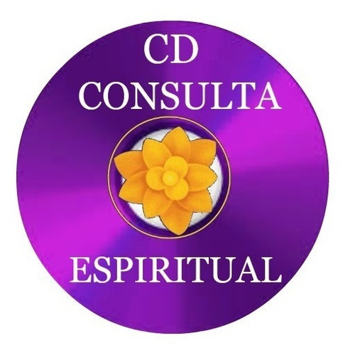 cd original: consejera espiritual resuelve