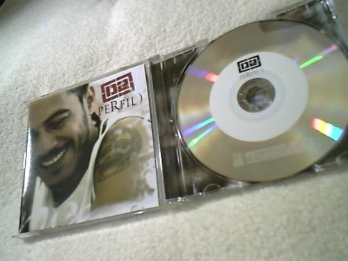cd original ( d2  perfil - planet hemp )