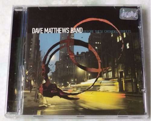 cd original dave matthews band before these ...
