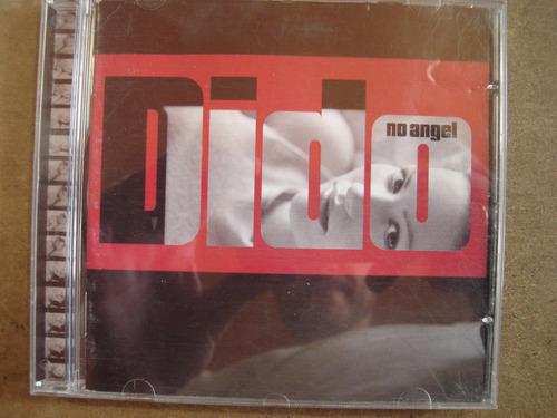 cd original dido no angel