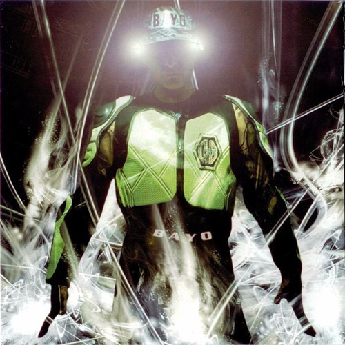cd original dvd chimo bayo greatest hits & remixes quimica