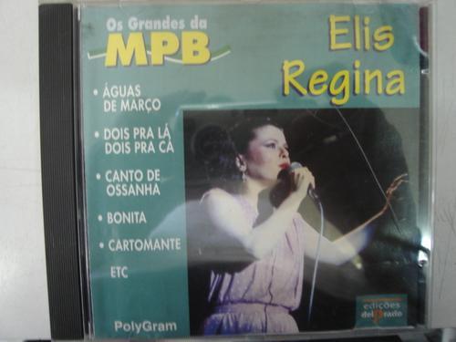 cd original  elis regina