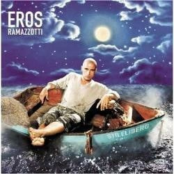 cd original - eros ramazzotti - stilelibero