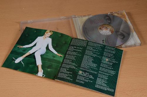 cd original faith hill  faith