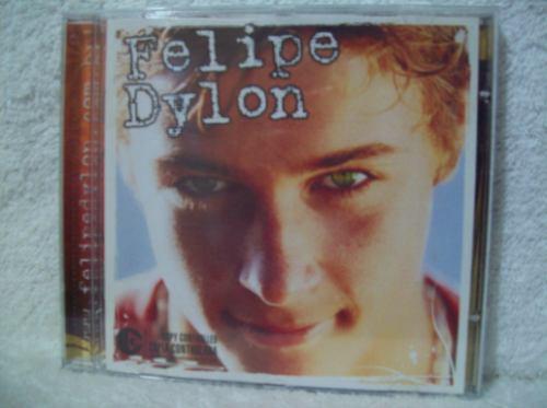 cd original felipe dylon- felipe dylon