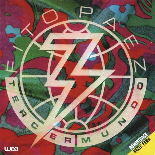 cd original fito paez tercer mundo