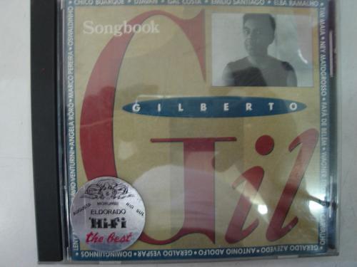 cd original  gilberto gil 1