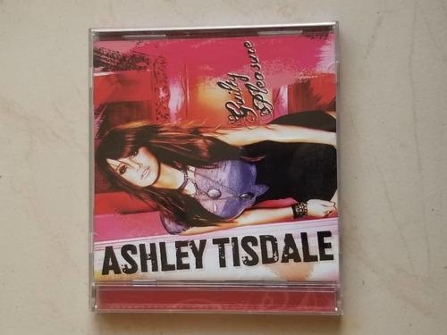 cd original guilty pleasure de ashley tisdale