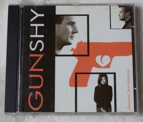 cd original gun shy trilha  sonora