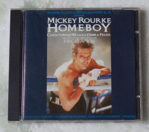 cd original homeboy trilha  sonora