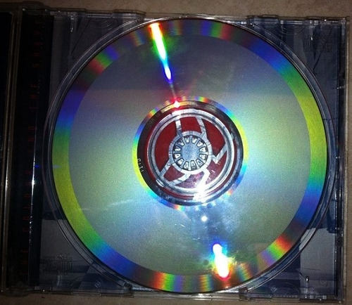 cd original importado nuevo coleccion foo fighters bs 14.500