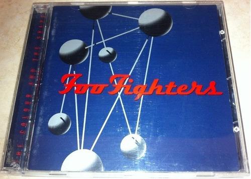 cd original importado nuevo coleccion foo fighters bs 25.500