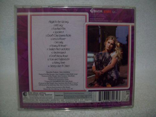 cd original joss stone- mind, body & soul