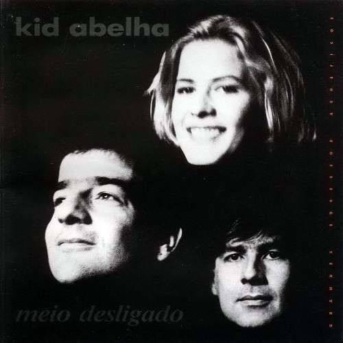 cd original - kid abelha meio desligado r$ 14,90+frete