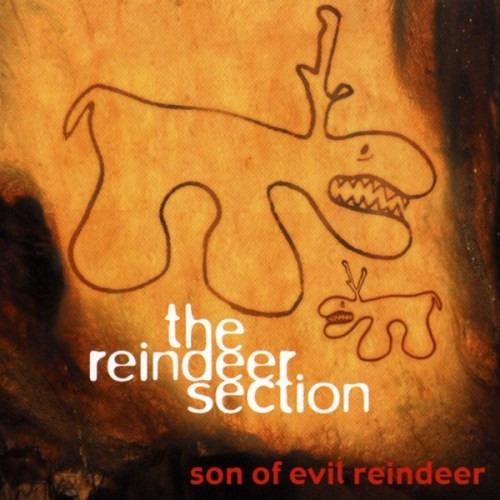 cd original lacrado the reindeer section son of evil ...