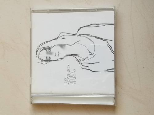 cd original los momentos de julieta venegas