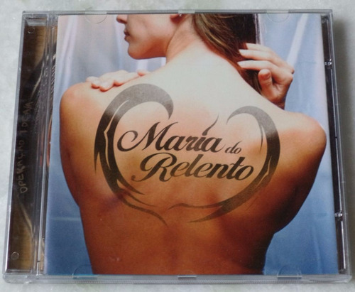 cd original maria do relento operação tocaia