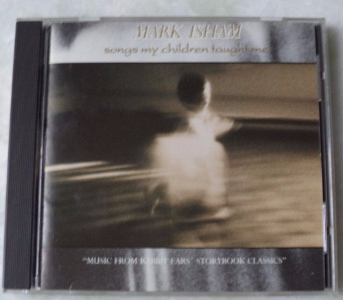 cd original mark islham songs my children ... novo