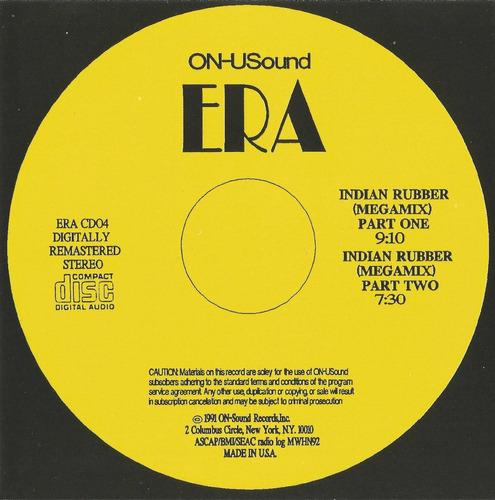 cd original maxi erasure indian rubber megamix part 1 part 2
