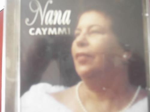 cd original    nana caymmi