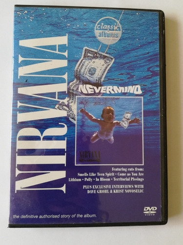 cd original nirvana oferta 2 verds