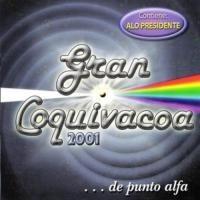cd original nuevo de gran coquivacoa 2001...de punto alfa