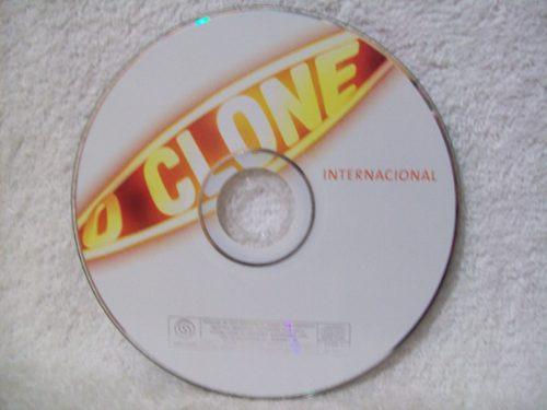 cd original o clone- internacional