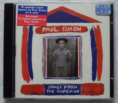 cd original paul simon songs from the capeman +