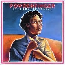 cd original powerfinger internationalist