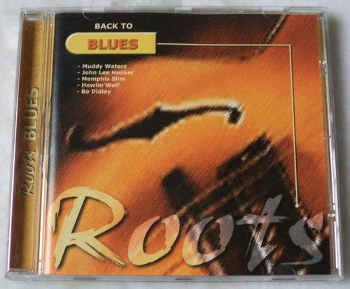 cd original roots blues
