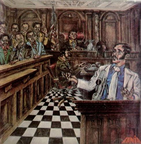 cd original salsa willie colon - hector lavoe el juicio