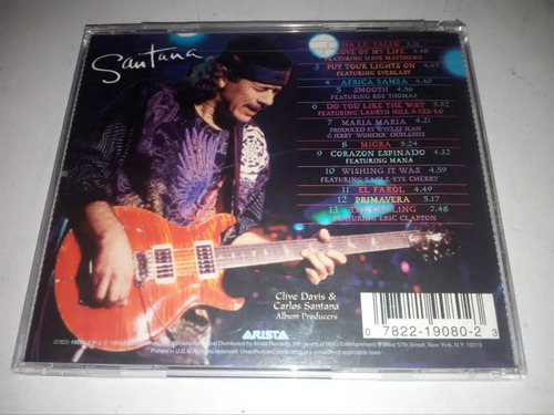cd-original-santana-supernatural musica