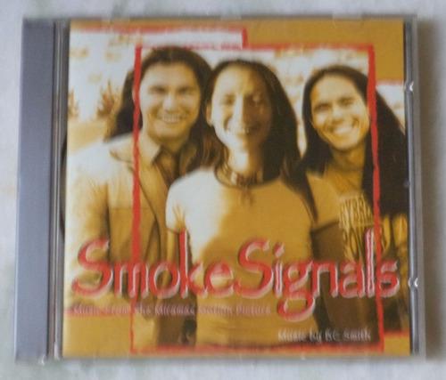 cd original smoke signals trilha  sonora