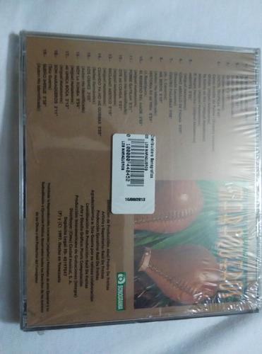 cd original son cubano los maraqueros