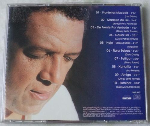cd original telmo costa fronteiras musicais