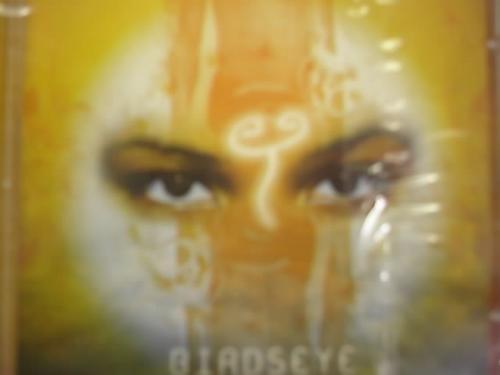 cd original    the tony rich project  birdseye h4