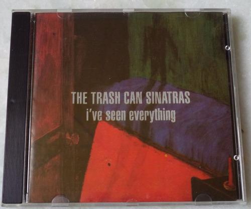 cd original the trash can sinatras