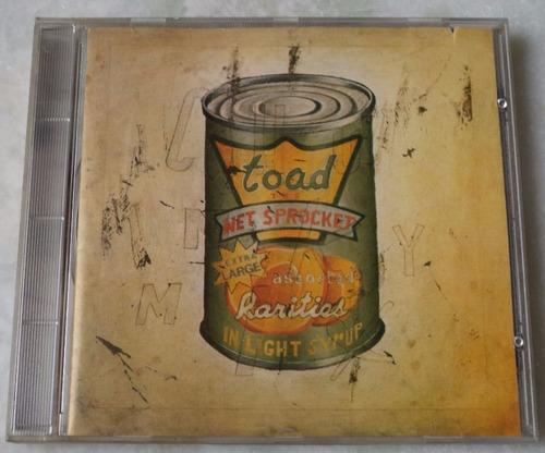 cd original toad the wet sprocket