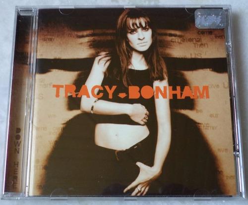 cd original tracy bonham down here