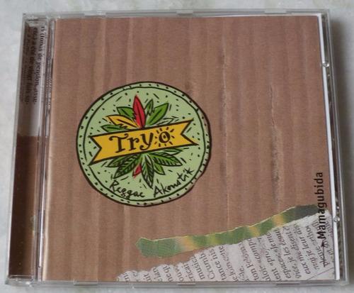 cd original tryo mamagubida