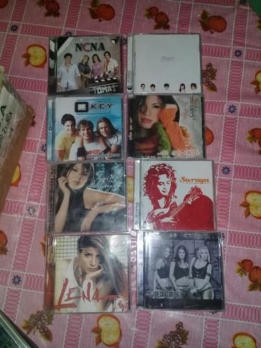 cd originales a la venta