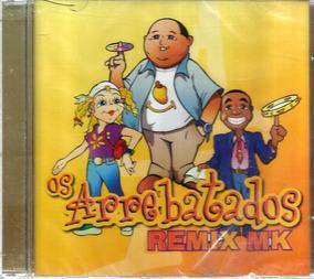 REMIX BAIXAR 3 ARREBATADOS OS