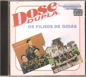 DE DISCOGRAFIA BAIXAR GOIAS FILHOS OS