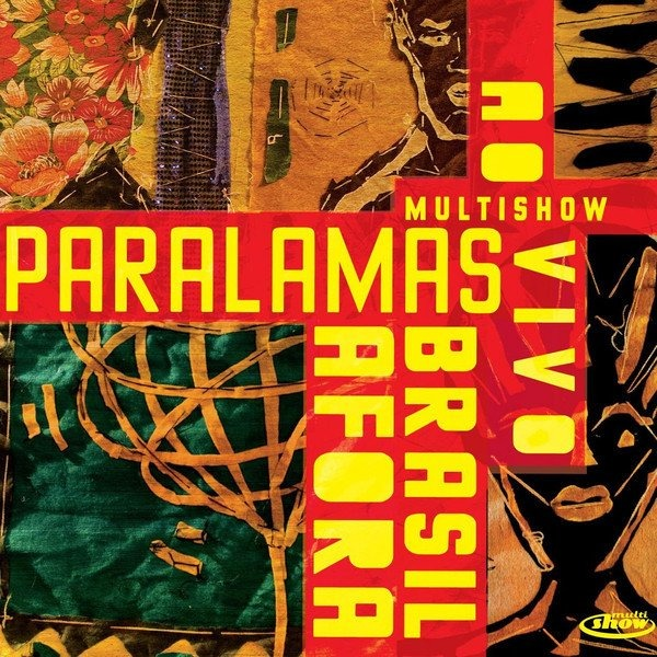 cd paralamas do sucesso multishow ao vivo